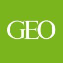 Geo logo icon