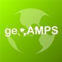 Geo Amps logo icon