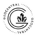 Geo Central logo icon
