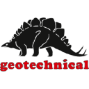 Geotechnical Engineering logo icon