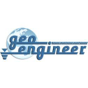 Geoengineer logo icon