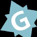 Geofabrik logo icon