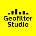Geofilter Studio logo icon