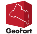 Geo Fort logo icon