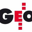 Geoforum logo icon