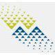 Geofusion logo icon