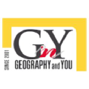 Geography And You logo icon
