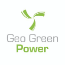 Geo Green Power logo icon