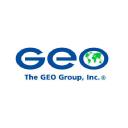 Geo Group logo icon