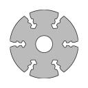Geometrica logo icon