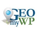Geo My Wp logo icon