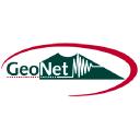 Geo Net logo icon