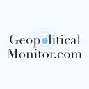 Geopolitical Monitor logo icon