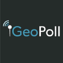 Geo Poll logo icon