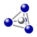 Geopolymer logo icon