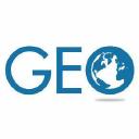 Geopunk logo icon