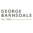 George Barnsdale logo icon