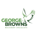 George Browns logo icon