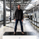 George Clarke logo icon