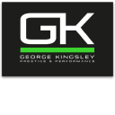George Kingsley logo icon
