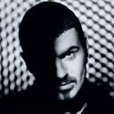 George Michael logo icon