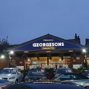 Georgesons Cars logo icon