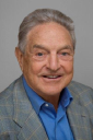 George Soros logo icon