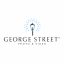 George Street Photo & Video logo icon