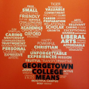 Georgetown College logo icon
