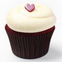 Georgetown Cupcake logo icon