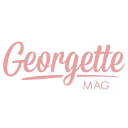 Georgette Mag logo icon
