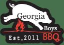 Georgia Boys BBQ Company logo