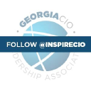 Georgia Cio logo icon