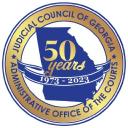 Georgia Courts logo icon