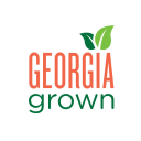 Georgia Grown logo icon