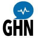 Georgia Health News logo icon
