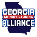 Georgia Manufacturing Alliance logo icon