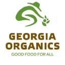 Georgia Organics logo icon
