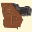 Georgia Packing logo icon