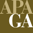 Georgia Planning Association logo icon