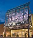 Georgia Square Mall logo icon