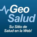 Geo Salud.Com logo icon