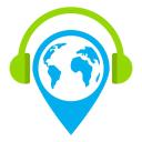 Geotourist logo icon
