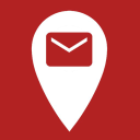 Geo Track logo icon