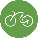 Geovelo logo icon