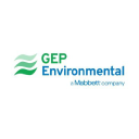 Gep Environmental logo icon
