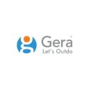 Gera Developments logo icon