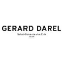 Gerard Darel logo icon