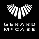 Gerard Mc Cabe logo icon