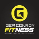 Ger Conroy Fitness logo icon